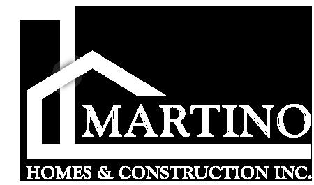 Martino Homes & Construction, Inc. -